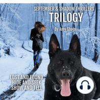 The September Day Thriller Box Set