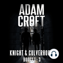 Knight & Culverhouse Box Set — Books 1-3