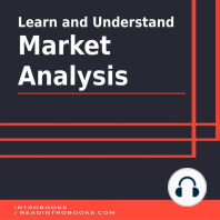 Learn and Understand Market Analysis
