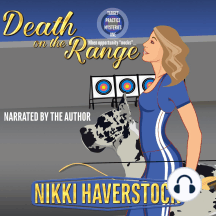 Death on the Range: Target Practice Mysteries 1