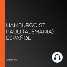 Hamburgo St. Pauli (Alemania) Español