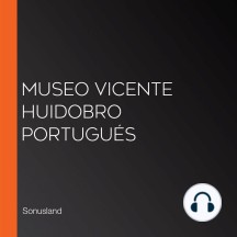 Museo Vicente Huidobro Portugués