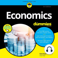 Economics for Dummies: 3rd Edition
