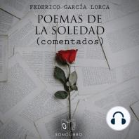 Poemas de la soledad - Comentados