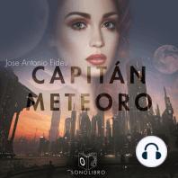 Capitán Meteoro