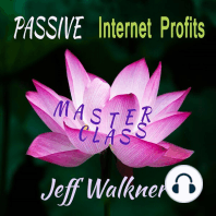 Passive Internet Profits