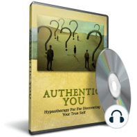 Hypnosis for Discovering Your True Self
