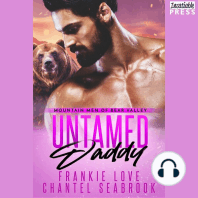 Untamed Daddy