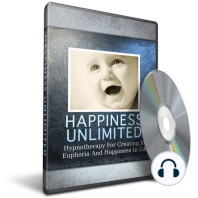 Hypnosis for Creating Joy In Your Life