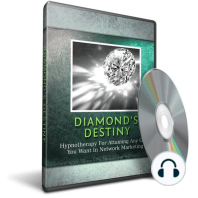 Hypnosis to Attain Any Goal In Network Marketing