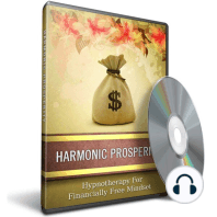 Hypnosis for a Financially Free Mindset