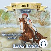 Windsor Heights Book 7 - Dazzle