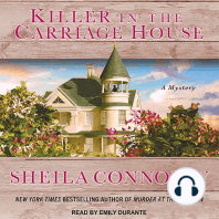 Killer in the Carriage House