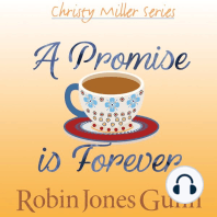 A Promise Is Forever
