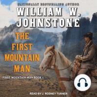 The First Mountain Man