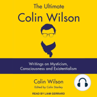 The Ultimate Colin Wilson