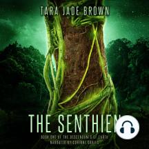 The Senthien: A Sci-Fi Romance
