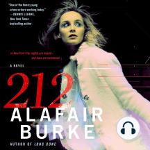 212: A Novel