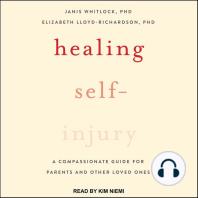 Healing Self-Injury