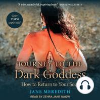 Journey To The Dark Goddess