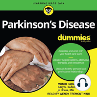 Parkinson's Disease For Dummies