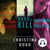 Families and Other Enemies & Hard to Kill & Hidden Truths