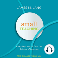 Small Teaching