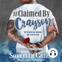 #Claimed By Crayson: He'll push her buttons any way he can.