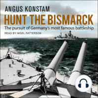 Hunt the Bismarck