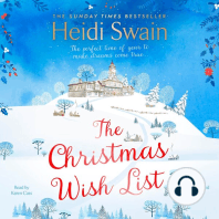 The Christmas Wish List