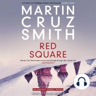 Red Square: An Arkady Renko Novel