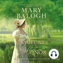 Someone to Honor: A Wescott Novel