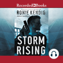 Storm Rising: The Book of the Wars - Book 1