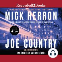 Joe Country: A Slough House Novel