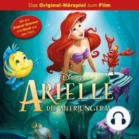 Disney / Arielle die Meerjungfrau