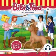 Bibi und Tina - Folge 93: Das wilde Fohlen