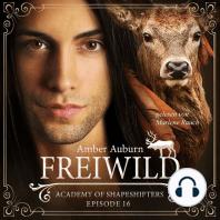 Freiwild, Episode 16 - Fantasy-Serie