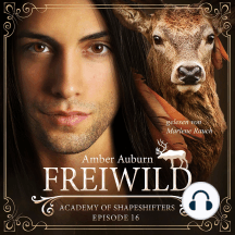 Freiwild, Episode 16 - Fantasy-Serie: Academy of Shapeshifters