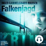 Falkenjagd - Roland Benito 10