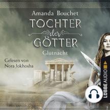 Glutnacht - Tochter-der-Götter-Trilogie 1