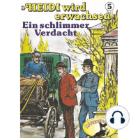 Heidi, Heidi wird erwachsen, Folge 5