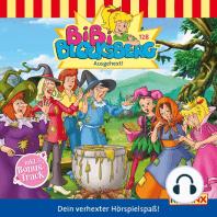 Bibi Blocksberg - Folge 128