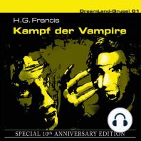Dreamland Grusel, Special 10th Anniversary Edition, Folge 1