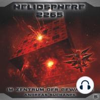 Heliosphere 2265, Folge 5