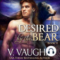 Desired by the Bear - Book 2