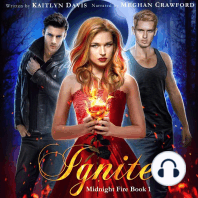 Ignite (Midnight Fire Book 1)