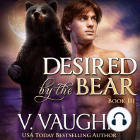 Desired by the Bear 3