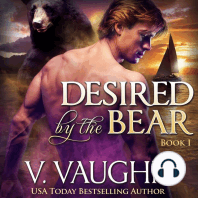 Desired by the Bear 1