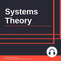 Systems Theory