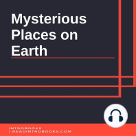 Mysterious Places on Earth